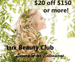 Lux Beauty Club Bridal