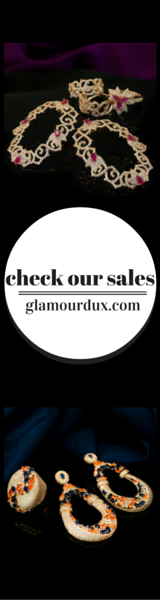 Check our sales - Glamour Dux