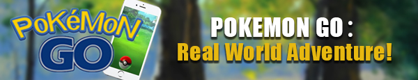 Pokemon Go: Real World Adventure! CLICK NOW