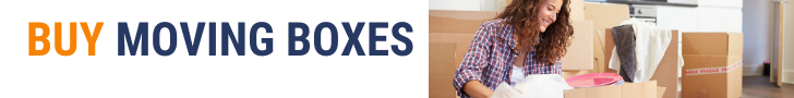 Purchase Moving Boxes