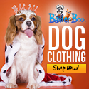Shop All Dog Clothing At BaxterBoo.com!