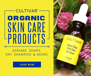 Cultivar Organic Skin Care