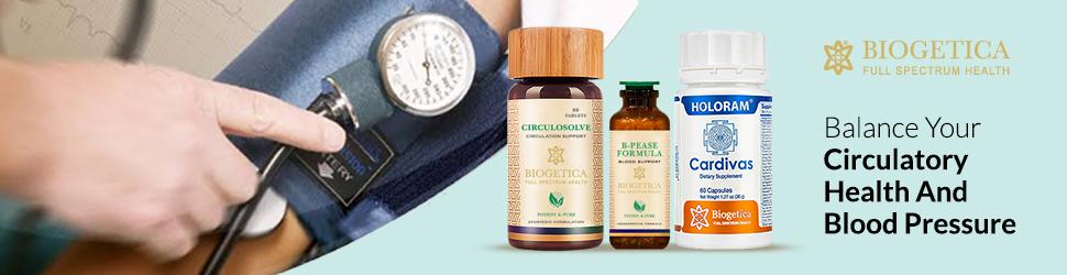 Hypertension natural cure