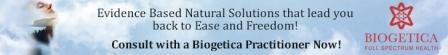 Consult with Biogetica Drs