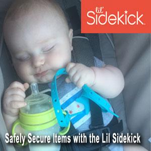 Lil Sidekick Promo Code