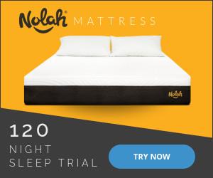 Nolah Mattress Sleep Trial