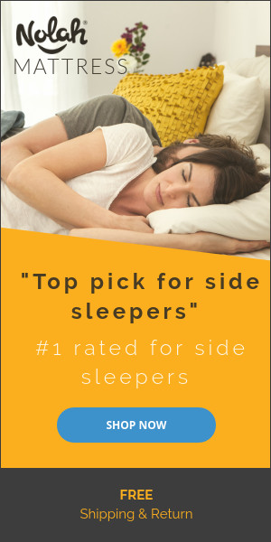 Nolah Mattress Best Mattress For Side Sleepers