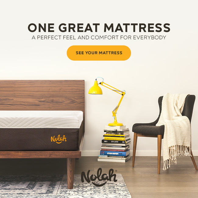 Nolah Mattress Comparison