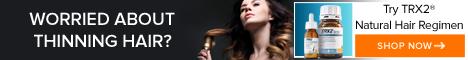 purchase TRX2 hair thinning regimen