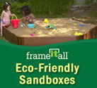 Frame It All Sandboxes
