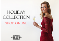 Christmas New Year's collection at Blushfashion.Boutique