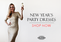 Party dresses, New Year's party dresses