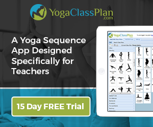 Yoga Sequence Software