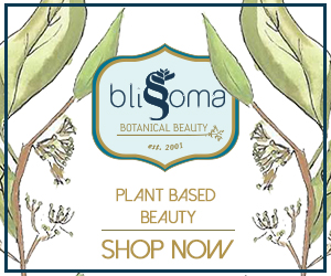 Blissoma Holistic Skincare - Unique natural skincare for sensitive, acne, and aging </a></p> </div> 		</div></section>		  	</aside><!-- .sidebar --> </div>	</div><!-- .site-inner --> 	<footer id=