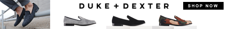 mens shoes- loafers