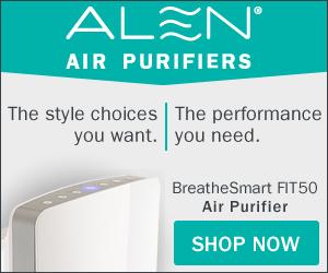 Alen BreatheSmart FIT50