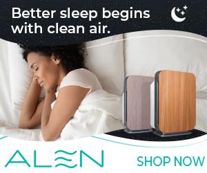 300x250 Sleep Score banner