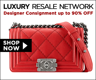 Luxury Resale Network Promo Code