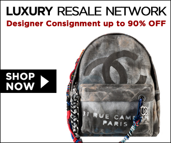 Luxury Resale Network Discount Code