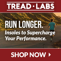 Tread Labs Running