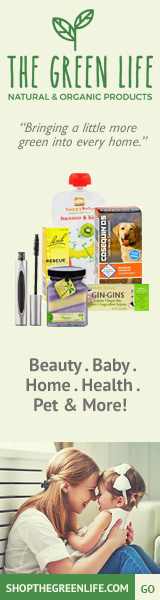 natural organic products