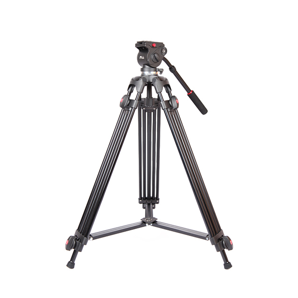 $20 off JY0508A 1.5m Foldable Telescoping Aluminum Alloy DSLR Camera Tripod only $139.99