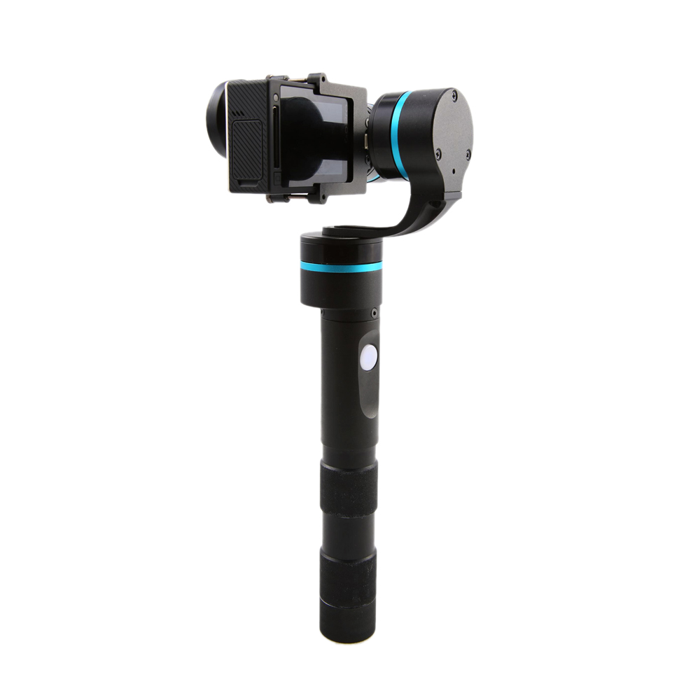 $30 discount for Feiyu FY-G4 Ultra 3-Axis Handheld Gimbal Steadycam Camera Stabilizer only $315