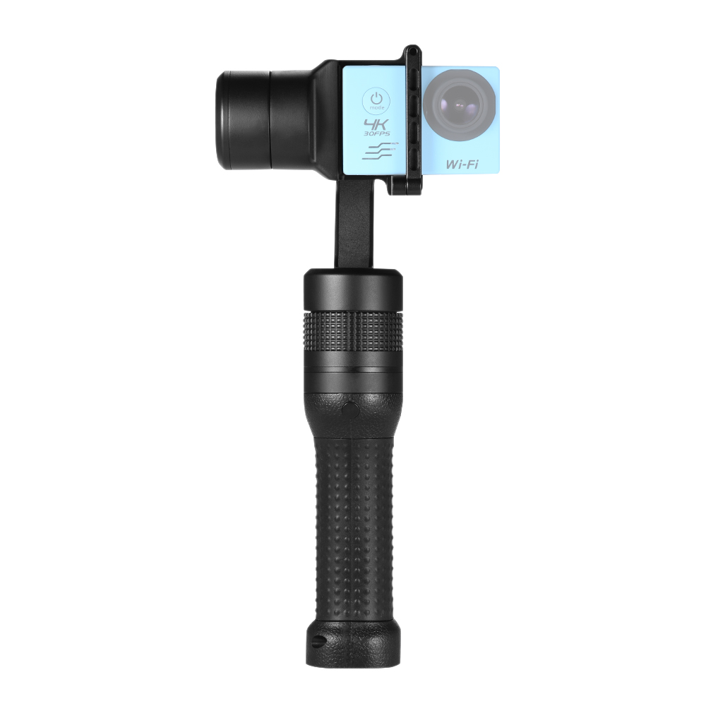 Get Extra 13% Off Wewow G3 Handheld 3-Axis Gimbal Sports Action Camera Stabilizer Gyro