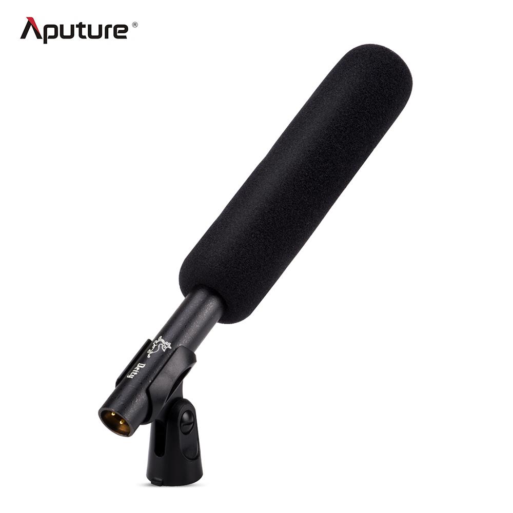 Get Extra 11% Off Aputure Deity Shotgun Condenser Microphone