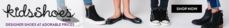 Shop designer shoes at adorable prices - KidsShoes.com