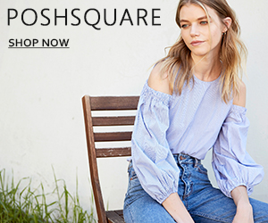 PoshSquare Coupon Code