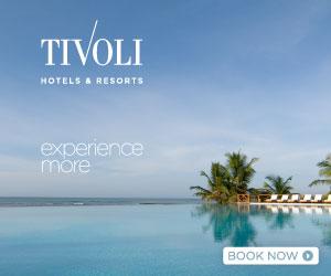 Vacance Hotel Tivoli Bahia