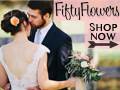 Fifty Flowers
