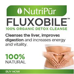 Nutripur Fluxobile liver cleanse