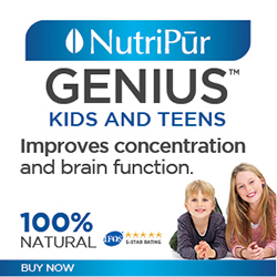 Nutripur Genius