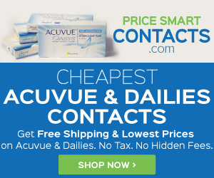 price smart contacts discounts