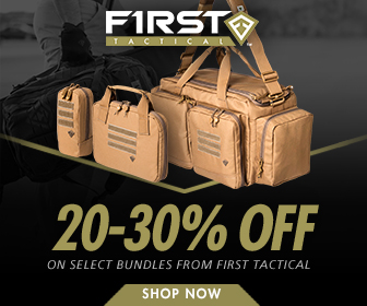 First Tactical - Bundles