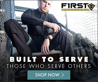 First Tactical - Built To Serve