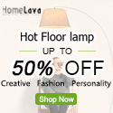 Up to 50% OFF on Summer New Hot Floor Lamp. Creative fashion personality.