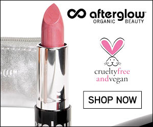 Afterglow Cosmetics - Cruelty Free & Vegan