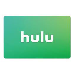Hulu Gift Card Deals