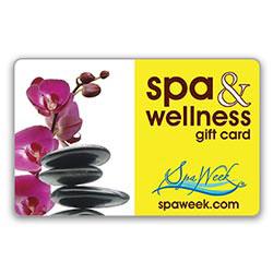 Spa & Wellness Gift Card Deals