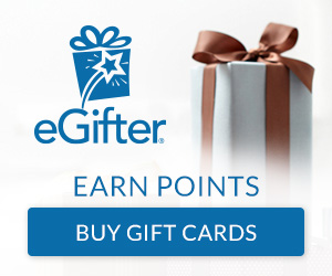 eGifter is the source for Gift Cards