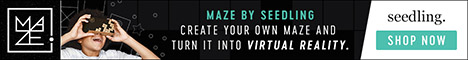 Maze - Virtual Reality