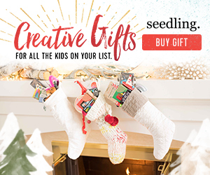 Save up to 65% off - Seedling Cyber Monday