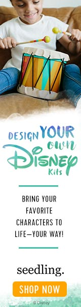 Design your own Disney kits