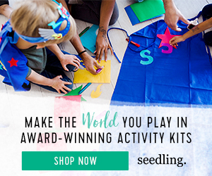 Award Winning Activity Kits