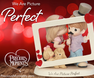 Picture Perfect Couple | Precious Moments