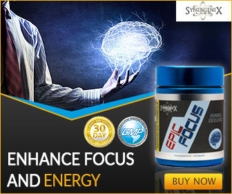 Enhance Focus And Energy