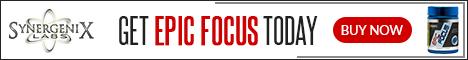 Get Epic Focus Today